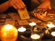 Ритуалы,  гадание на Таро